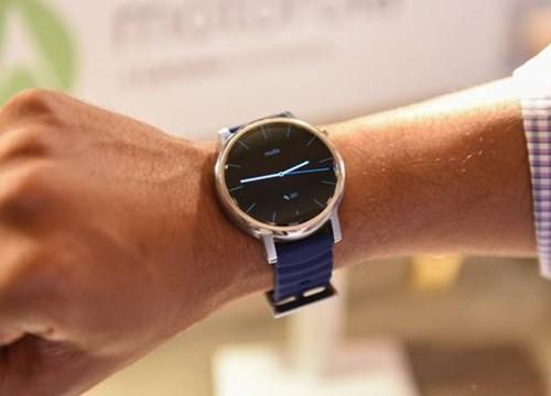Top 5 smartwatch đang hot trên thị trường ảnh 4