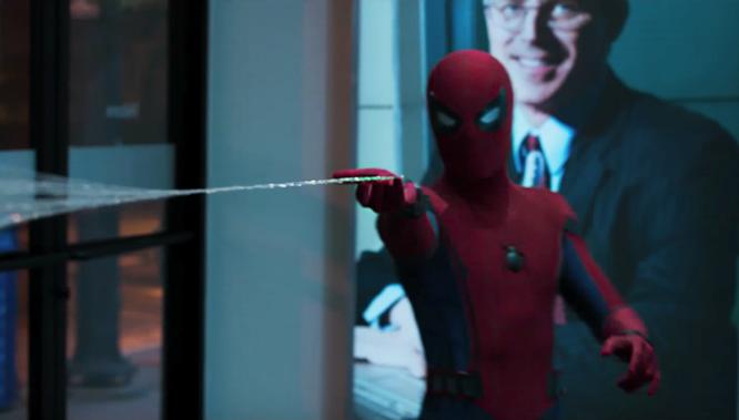 Spider Man tuổi teen tung trailer chính thức, ra rạp ngày 7/7 ảnh 1