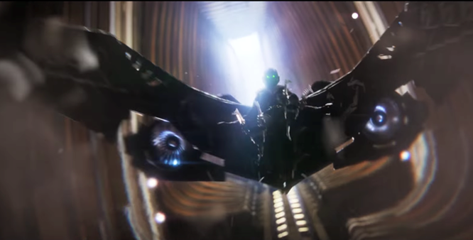 Spider Man tuổi teen tung trailer chính thức, ra rạp ngày 7/7 ảnh 6