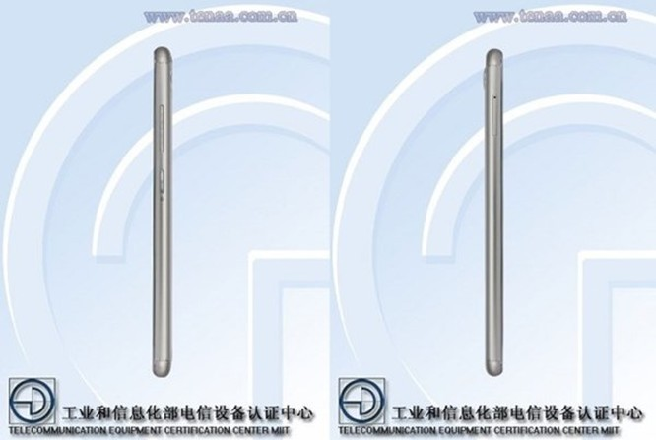 Lộ diện smartphone camera kép Asus ZenFone 3 Zoom ảnh 2