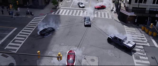 Đón xem Fast and Furious 8: Dominic Toretto chống lại đồng đội ảnh 1