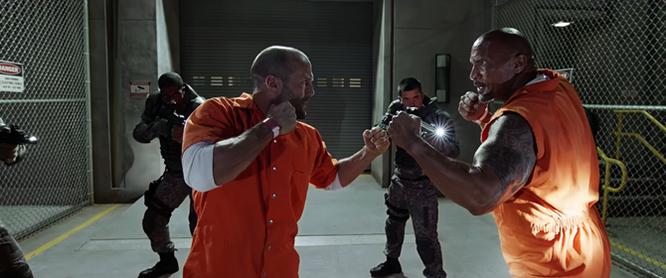 Đón xem Fast and Furious 8: Dominic Toretto chống lại đồng đội ảnh 3