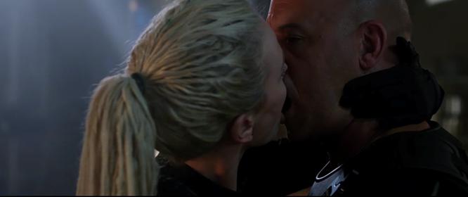 Đón xem Fast and Furious 8: Dominic Toretto chống lại đồng đội ảnh 2