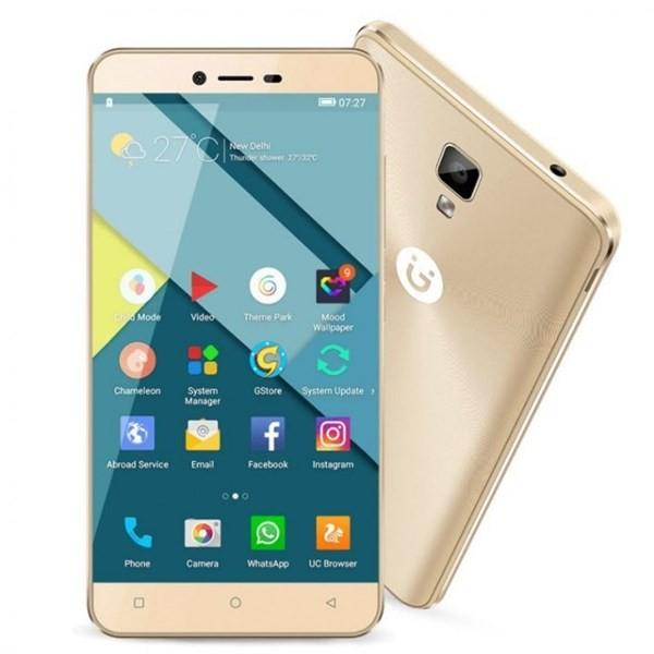 Thêm lựa chọn smartphone phổ thông từ Gionee ảnh 2