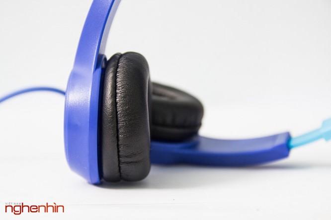 Mở hộp tai nghe cho trẻ em Mee Kid Jamz ảnh 6