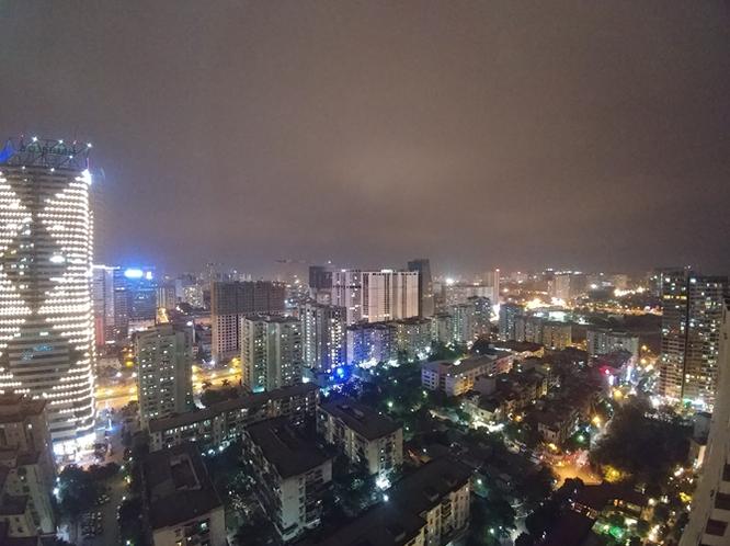 Thử nghiệm nhanh camera kép trên smartphone LG V20 ảnh 6