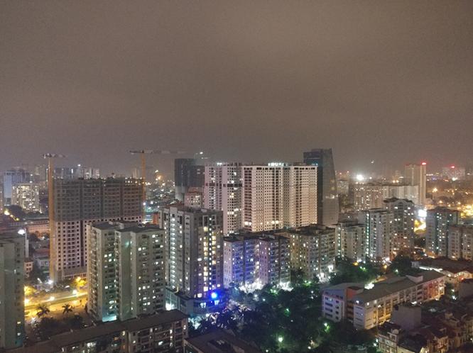 Thử nghiệm nhanh camera kép trên smartphone LG V20 ảnh 7