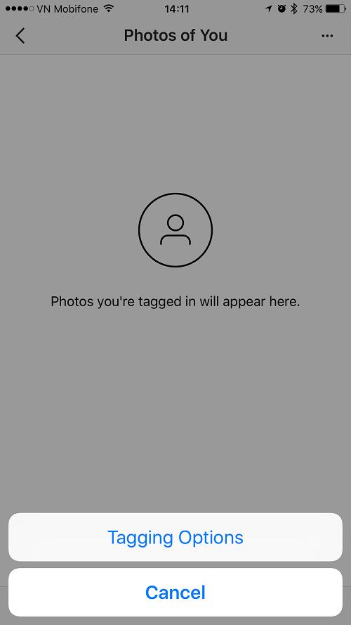 5 thiết lập riêng tư cho người dùng Instagram ảnh 3