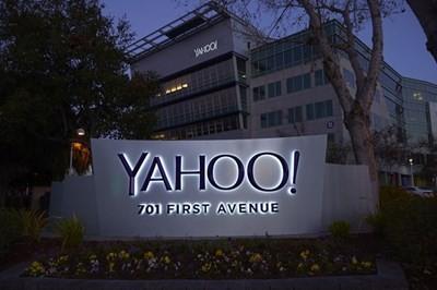 Giá trị Yahoo sụt giảm sau khi công bố rò rỉ dữ liệu ảnh 1