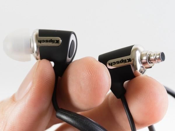 Cận cảnh tai nghe Klipsch R6 In-ear Bluetooth ảnh 4