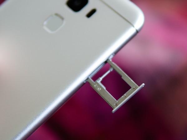 Cận cảnh smartphone pin khủng Asus ZenFone 3 Max 5.5 ảnh 7