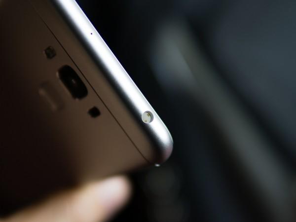 Cận cảnh smartphone pin khủng Asus ZenFone 3 Max 5.5 ảnh 8