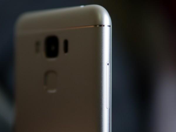 Cận cảnh smartphone pin khủng Asus ZenFone 3 Max 5.5 ảnh 9