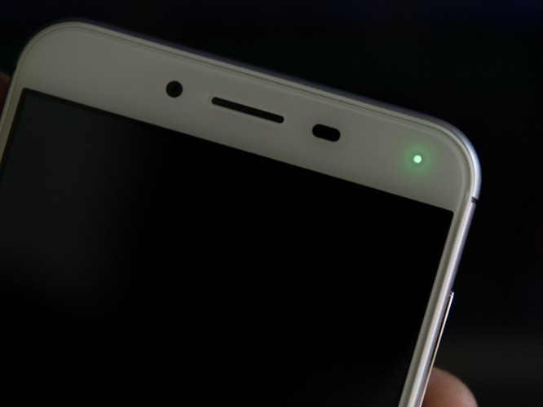 Cận cảnh smartphone pin khủng Asus ZenFone 3 Max 5.5 ảnh 11