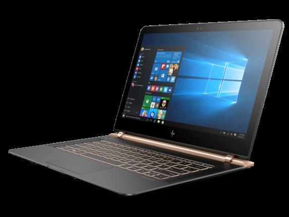 Đẹp từng cen-ti-mét với chiếc laptop doanh nhân HP Spectre ảnh 1