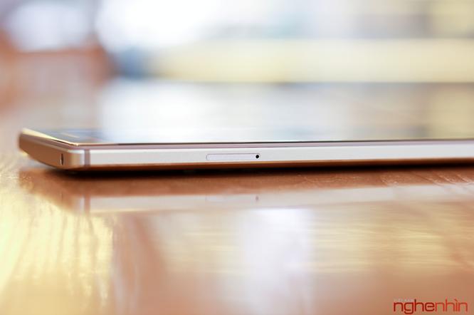 Trên tay Lenovo Phab2 Pro - smartphone sở hữu 4 camera ảnh 6