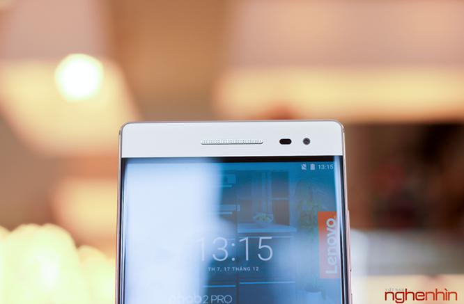 Trên tay Lenovo Phab2 Pro - smartphone sở hữu 4 camera ảnh 8