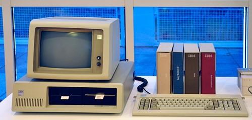 Khởi nguồn PC và hành trình game console x86 ảnh 2