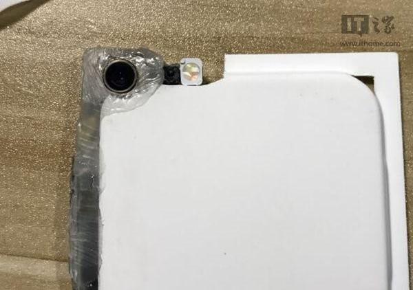 Biến iPhone 6s Plus thành Xiaomi Mi MIX cực sexy ảnh 5