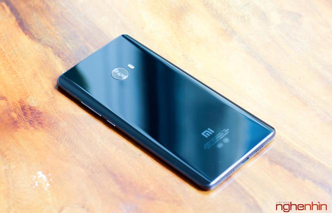 Đánh giá Xiaomi Mi Note 2 - đối thủ khó chịu của mọi flagship ảnh 3