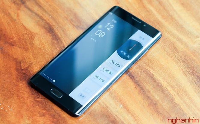 Đánh giá Xiaomi Mi Note 2 - đối thủ khó chịu của mọi flagship ảnh 6