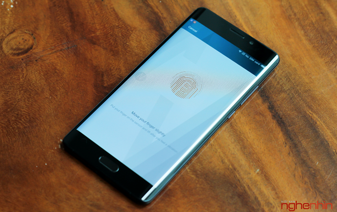 Đánh giá Xiaomi Mi Note 2 - đối thủ khó chịu của mọi flagship ảnh 7