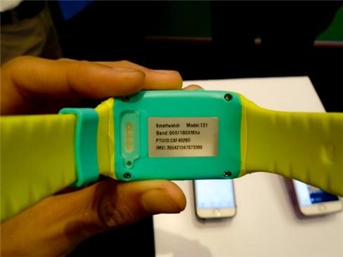 smartwatch Tio