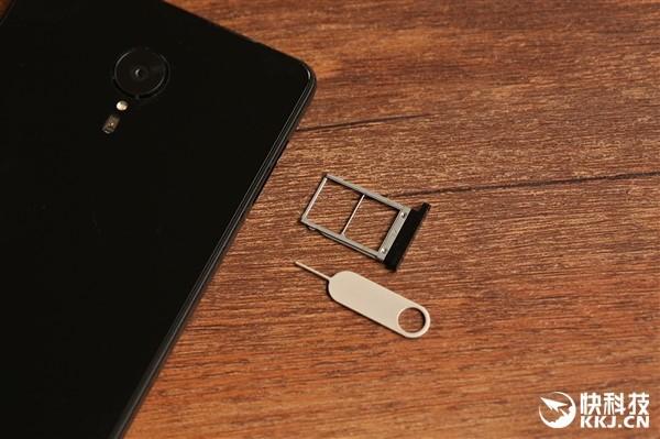 Lenovo ZUK Edge ra mắt: đẹp hơn cả Mi MIX ảnh 5