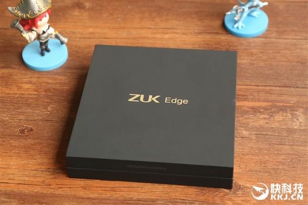 Lenovo ZUK Edge ra mắt: đẹp hơn cả Mi MIX ảnh 8