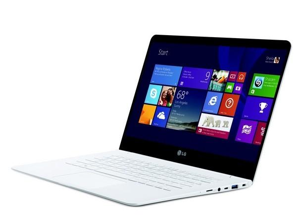 Laptop LG Gram thế hệ mới lộ cấu hình ảnh 1