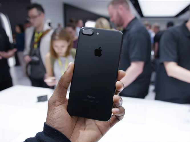 Google Pixel vượt mặt iPhone 7/7 Plus là smartphone tốt nhất thế giới ảnh 2