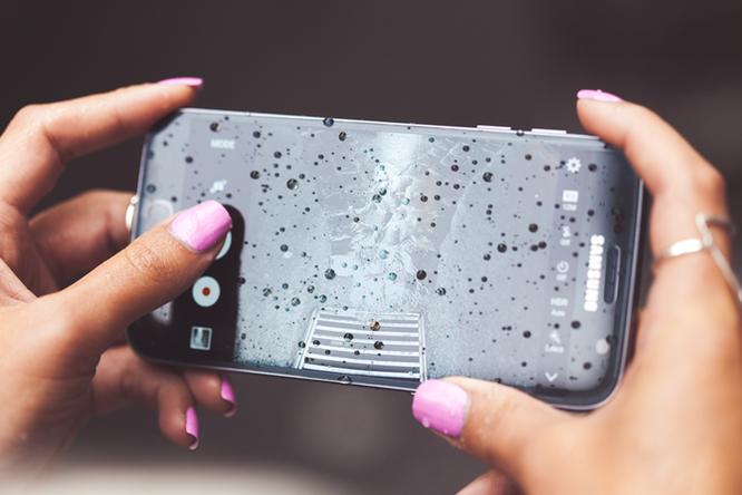 Galaxy S7 giảm cả triệu đồng đón năm mới 2017 ảnh 2