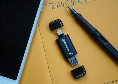 Transcend JetDrive Go 300K.