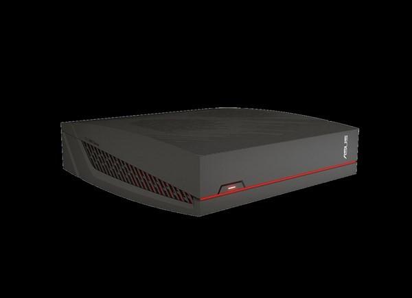 Asus giới thiệu PC nhỏ gọn hỗ trợ VR ảnh 1
