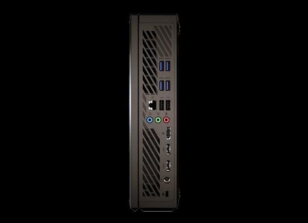 Asus giới thiệu PC nhỏ gọn hỗ trợ VR ảnh 3