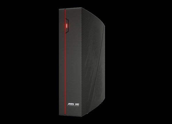 Asus giới thiệu PC nhỏ gọn hỗ trợ VR ảnh 2