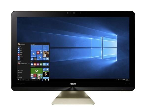 Asus nâng cấp dòng máy tính All-In-One Zen AiO ảnh 2
