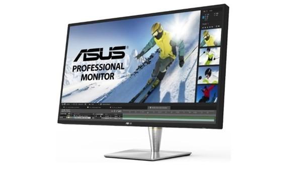 CES 2017: Asus ra mắt loạt màn hình cao cấp ảnh 1