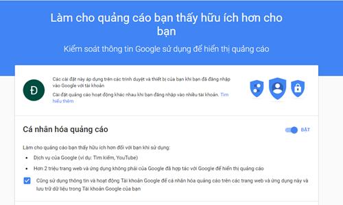 'Loại bỏ' các quảng cáo khó chịu của Google ảnh 4
