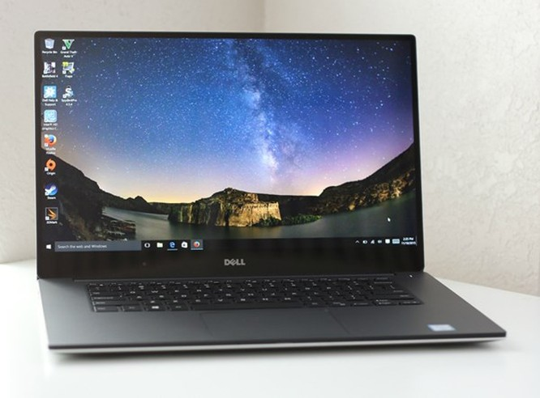 Điểm danh loạt sản phẩm của Dell tại CES 2017 ảnh 3