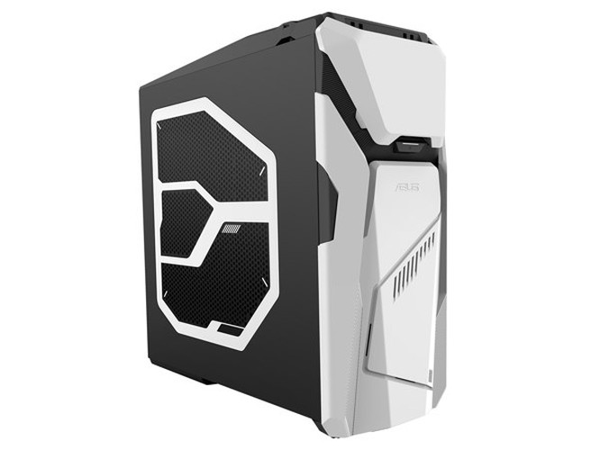 Máy tính chơi game Asus ROG siêu dị tràn ngập CES 2017 ảnh 16