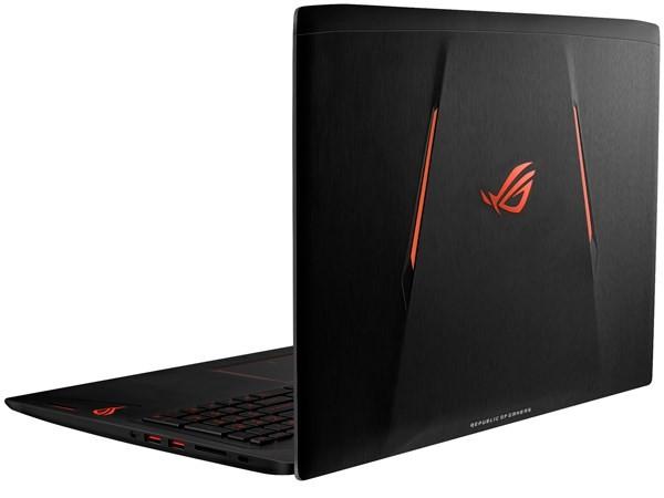 Máy tính chơi game Asus ROG siêu dị tràn ngập CES 2017 ảnh 12