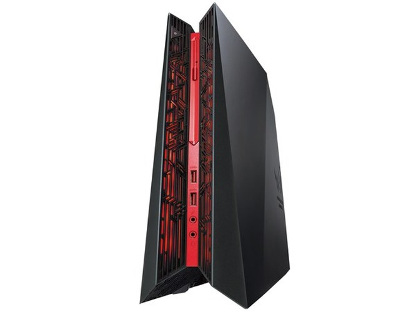 Máy tính chơi game Asus ROG siêu dị tràn ngập CES 2017 ảnh 15