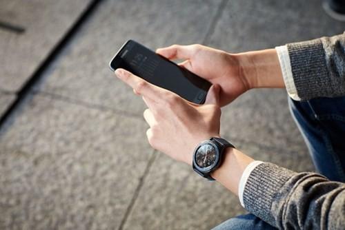 Samsung Gear S3 lập kỷ lục bán hàng ảnh 1