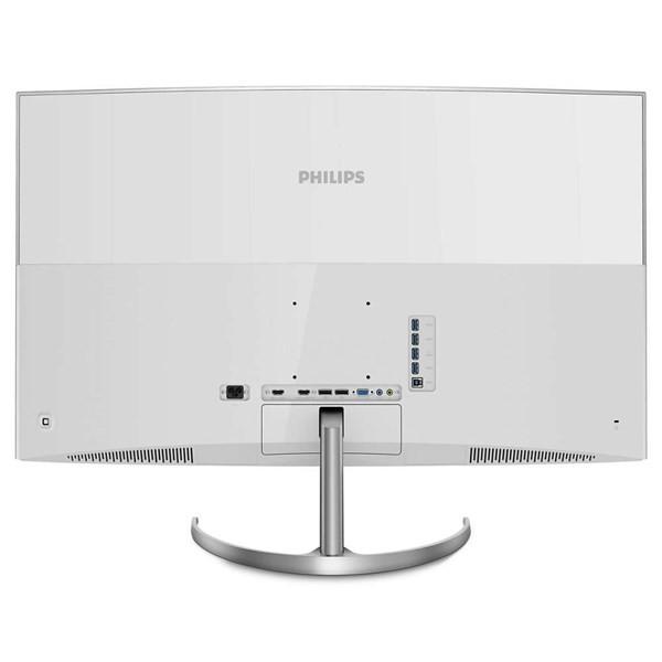 Philips giới thiệu màn hình cong 4K khung hình khủng ảnh 3