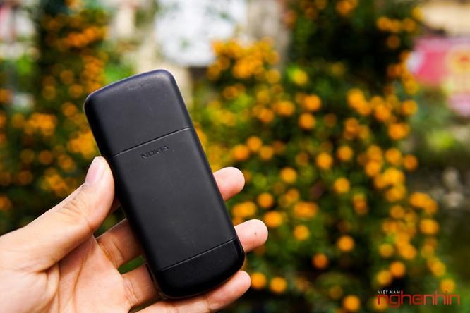 Trên tay Nokia 8600: 'Kiệt tác ánh trăng' 10 năm tuổi ảnh 2