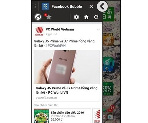 Đăng nhập cùng lúc 2 tài khoản Facebook trên Android ảnh 3