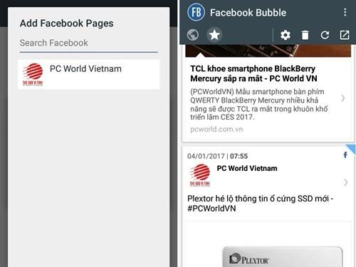 Đăng nhập cùng lúc 2 tài khoản Facebook trên Android ảnh 4