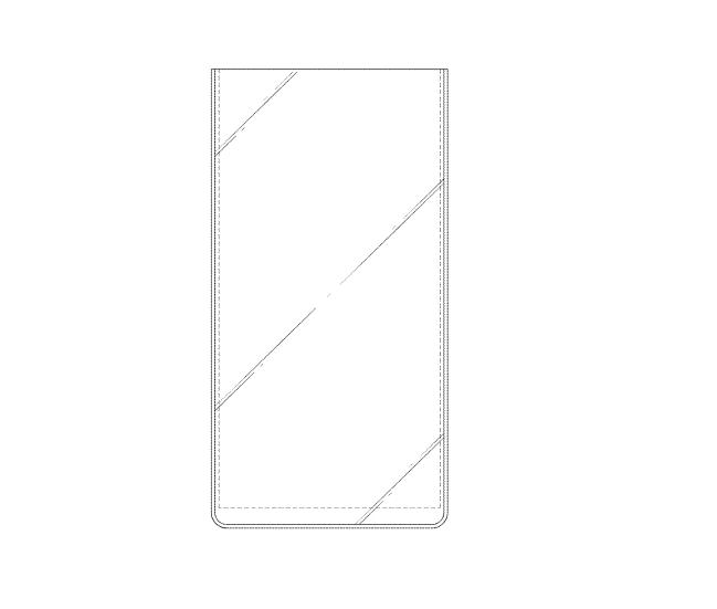 LG sắp ra mắt smartphone có thể uốn cong ảnh 2