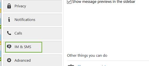 Xóa lịch sử chat trên Skype ảnh 2